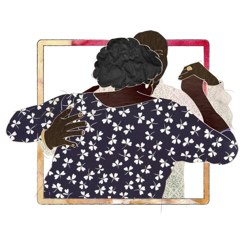 Camino a Maisí / Ilustraciones para disco de Yelsy Heredia 10