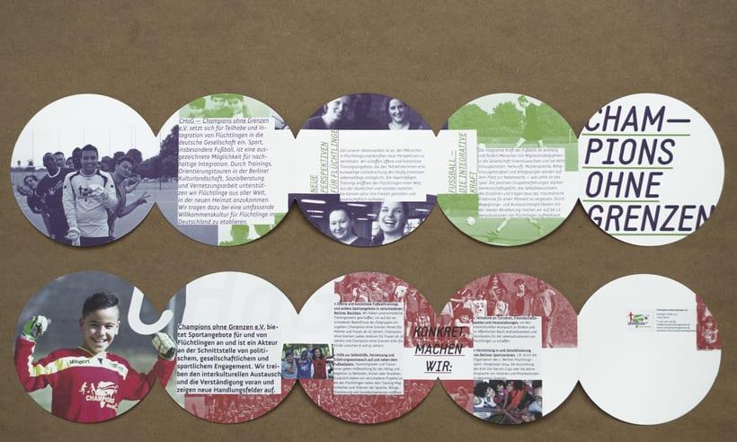 Champions ohne Grenzen — Leaflet 14