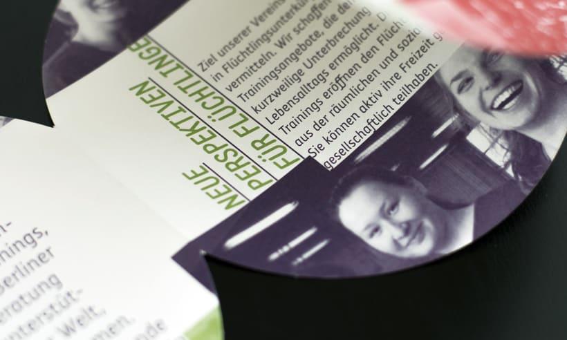 Champions ohne Grenzen — Leaflet 4