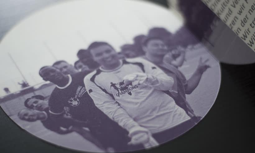 Champions ohne Grenzen — Leaflet 12
