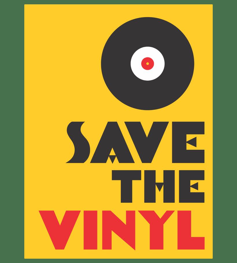 SAVE THE VINYL 1
