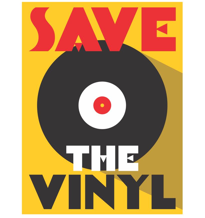 SAVE THE VINYL 2