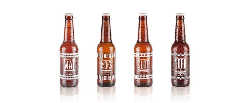 Ilda's Town Beer 1