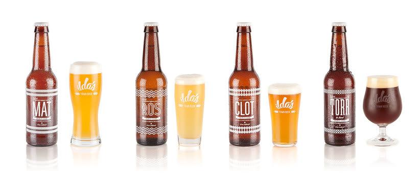 Ilda's Town Beer 2