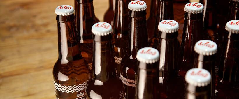 Ilda's Town Beer 9
