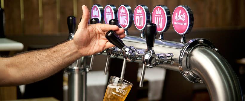 Ilda's Town Beer 10