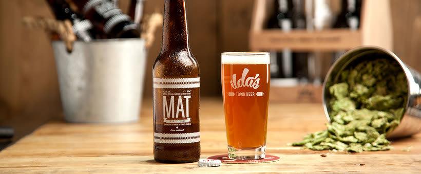 Ilda's Town Beer 8
