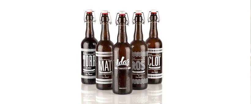 Ilda's Town Beer 6