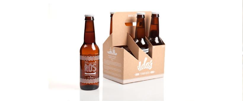 Ilda's Town Beer 7