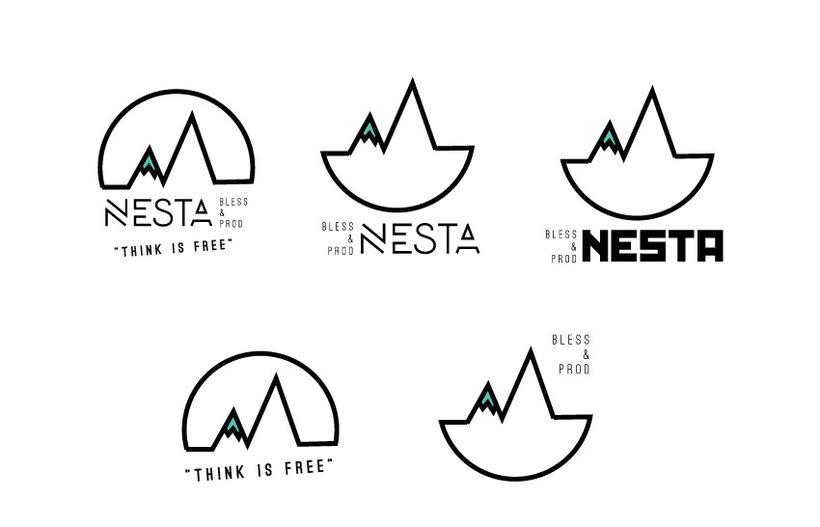 Simple Personal Rebranding NESTA 5