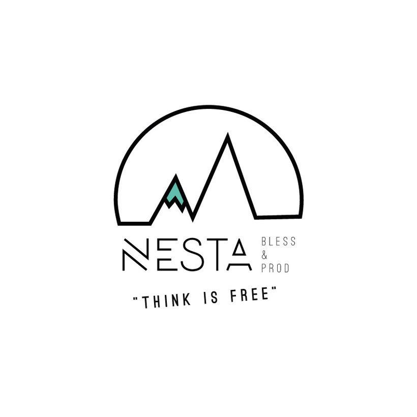 Simple Personal Rebranding NESTA 1