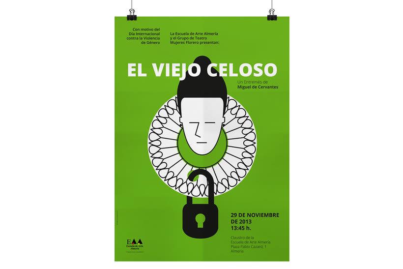 Teatro Viejo Celoso 0