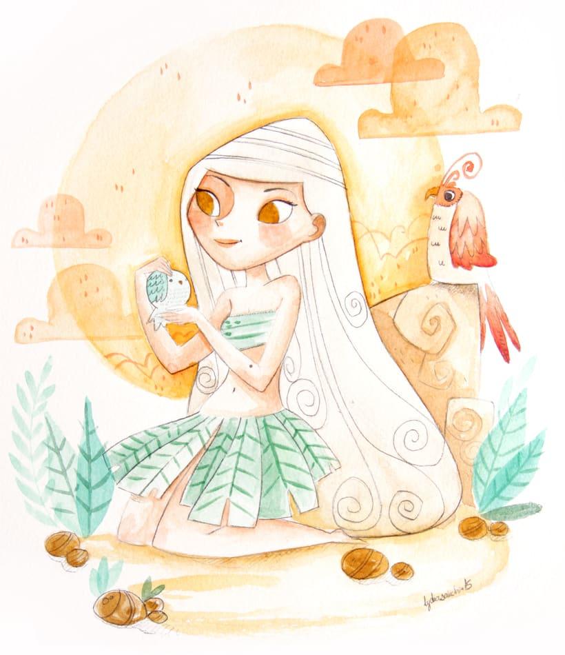 Lady Bird  -1