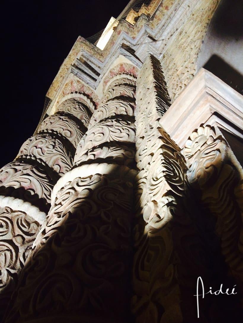 FOTOGRAFÍA 2 COLORES DE MÉXICO 3