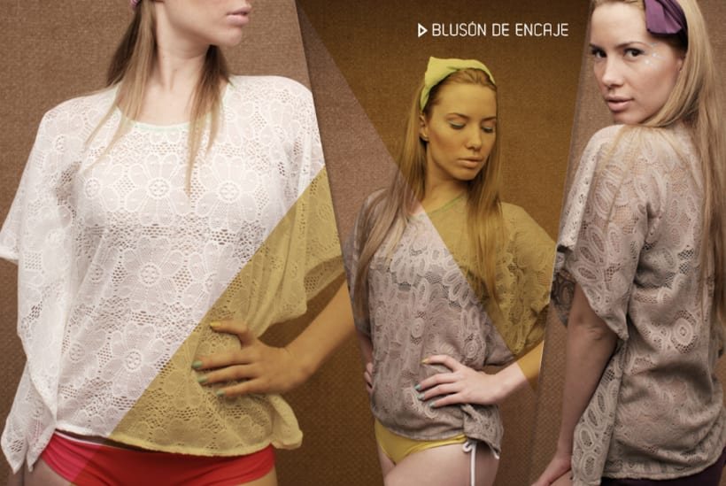 Look book Cocui 2013 0