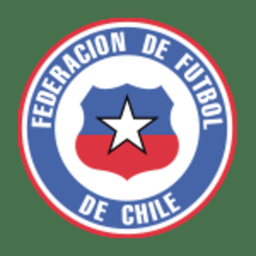 Cracks Copa América 3