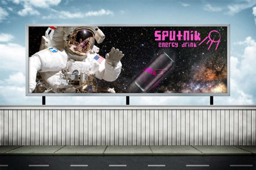 Sputnik energy drink 7