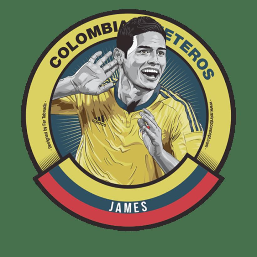 Cracks Copa América 14
