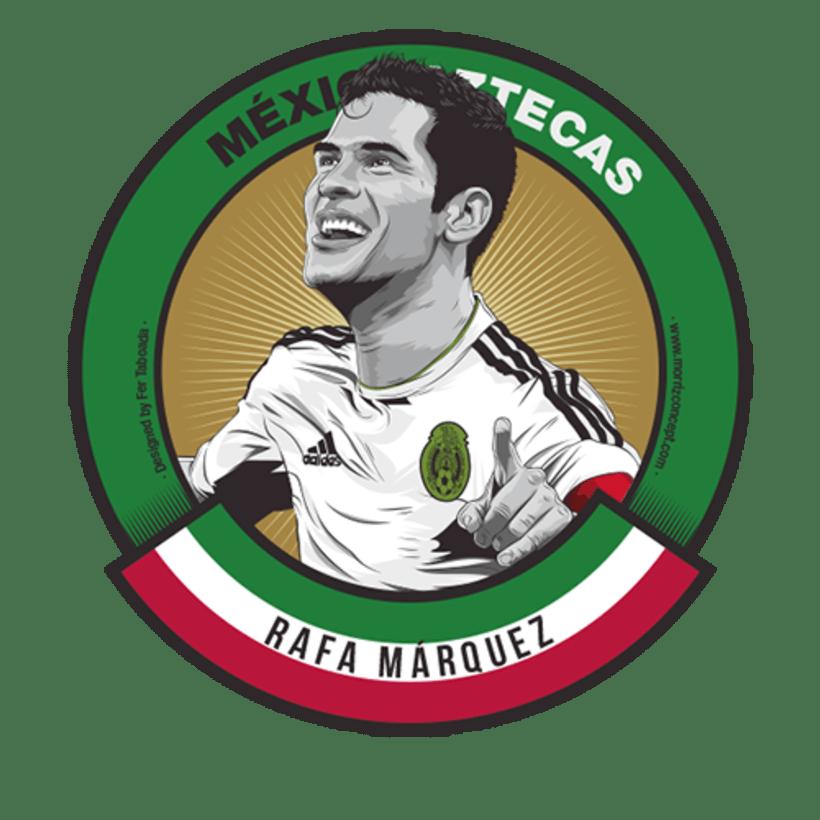 Cracks Copa América 19