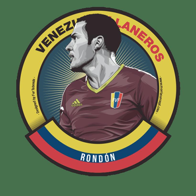 Cracks Copa América 25