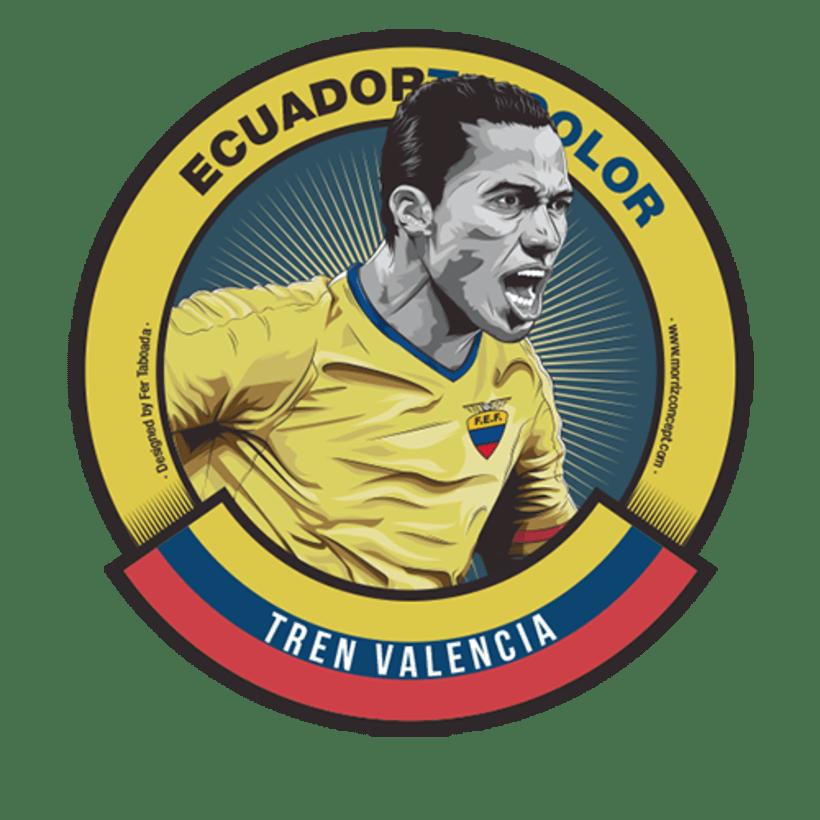Cracks Copa América 28