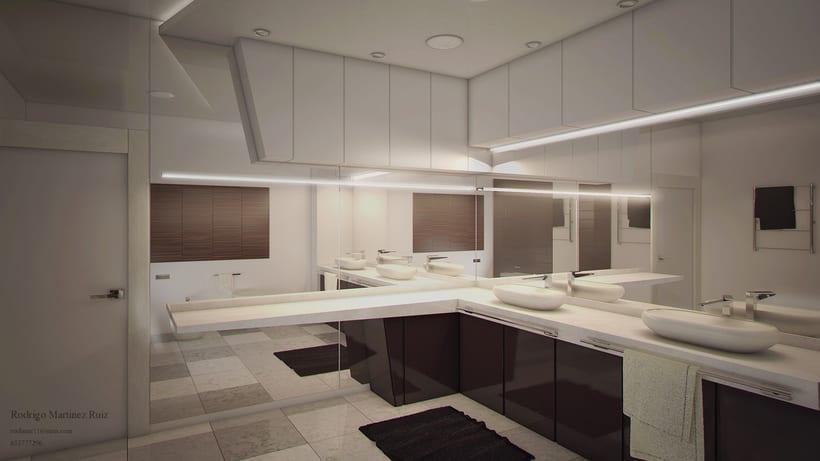 remodelaci n de apartamentos en moscow render y video 3d