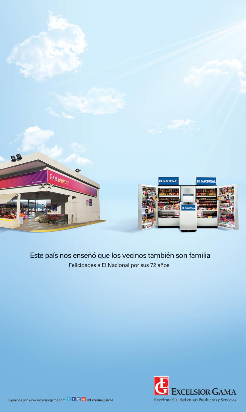 Venezuela nos enseñó que los vecinos también son familia. 0