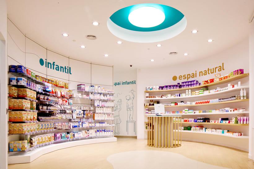 Farmacia Pou (Granollers) 5