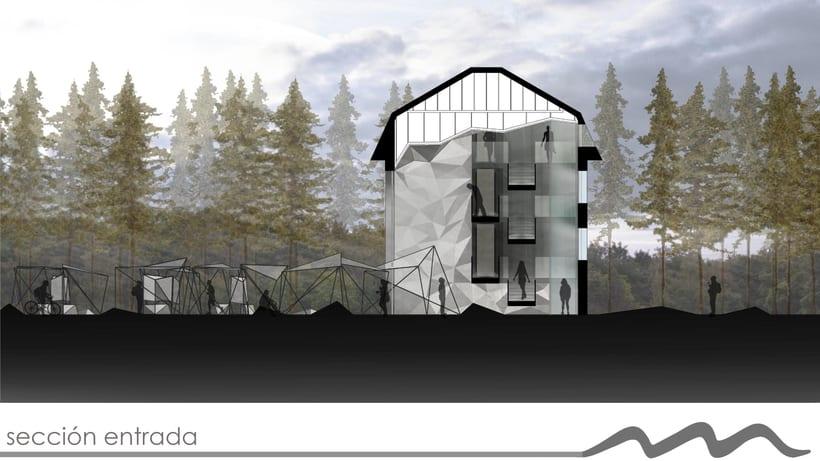 EME hotel (Proyecto Fin de Máster) 3