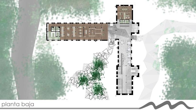 EME hotel (Proyecto Fin de Máster) 8