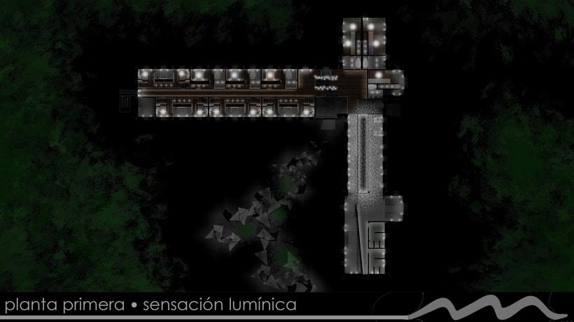EME hotel (Proyecto Fin de Máster) 15