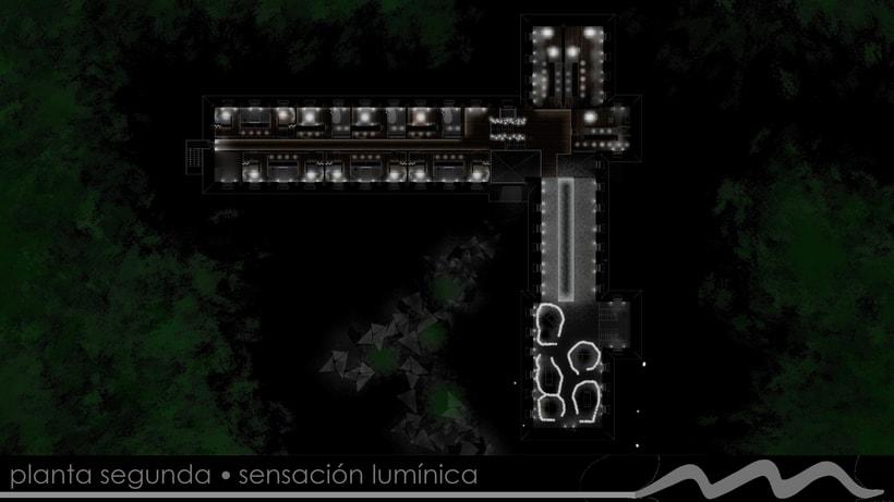 EME hotel (Proyecto Fin de Máster) 16