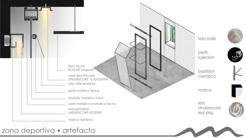 EME hotel (Proyecto Fin de Máster) 21