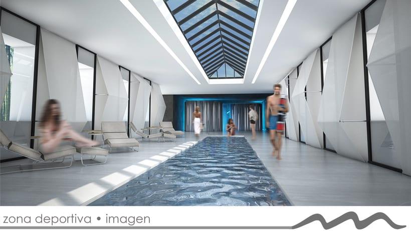 EME hotel (Proyecto Fin de Máster) 25