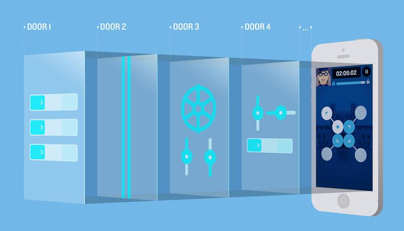 Unlocked! (iOS) 6