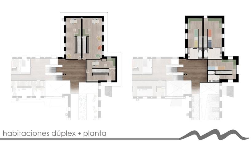 EME hotel (Proyecto Fin de Máster) 34