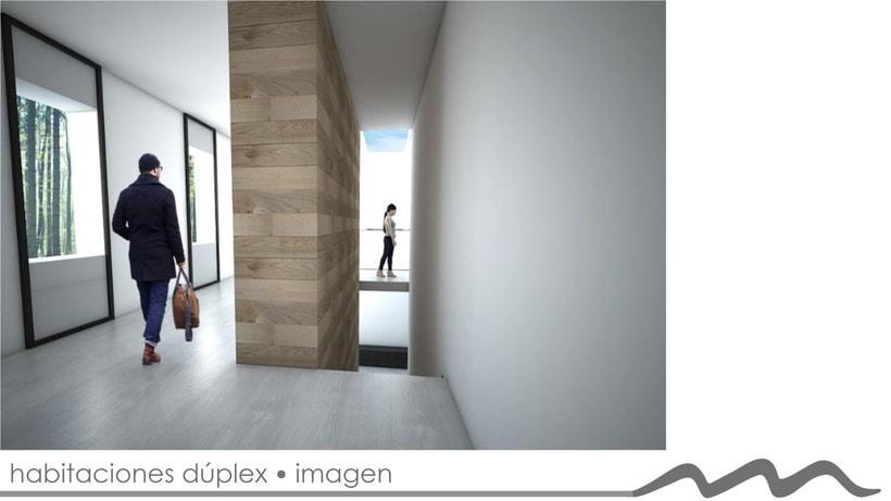EME hotel (Proyecto Fin de Máster) 35