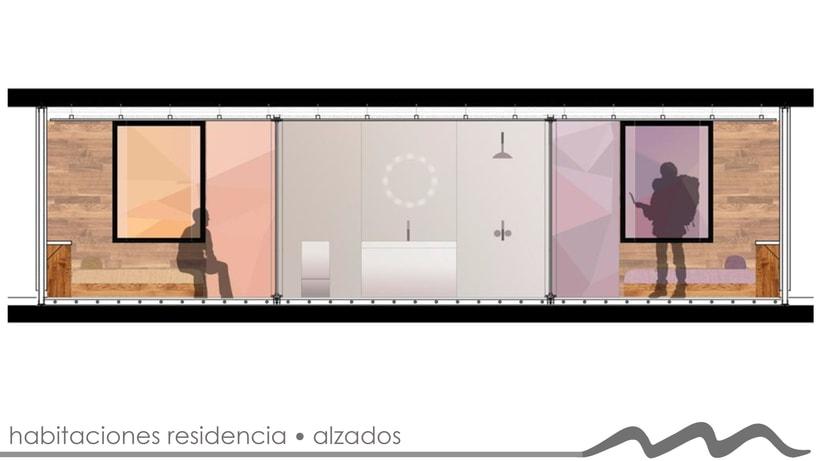EME hotel (Proyecto Fin de Máster) 40