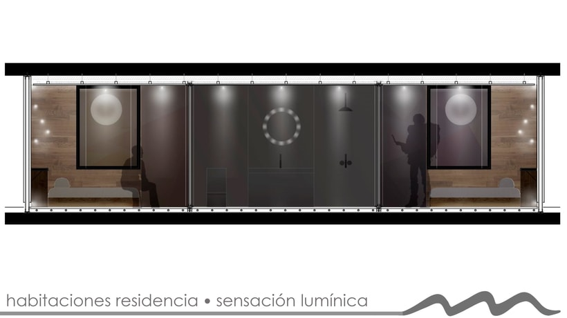 EME hotel (Proyecto Fin de Máster) 41
