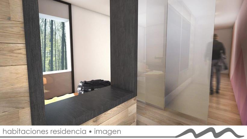 EME hotel (Proyecto Fin de Máster) 42