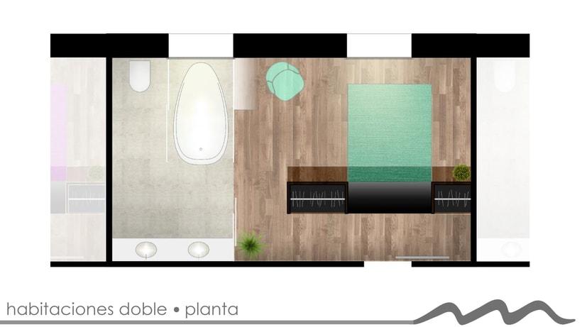 EME hotel (Proyecto Fin de Máster) 46