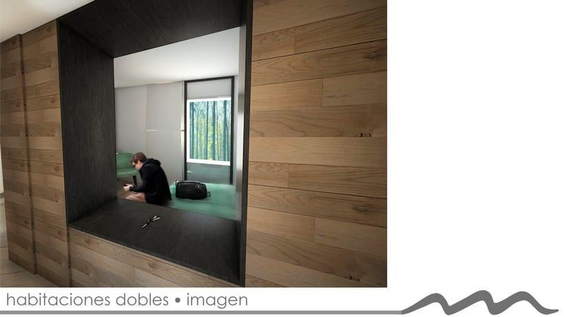EME hotel (Proyecto Fin de Máster) 49
