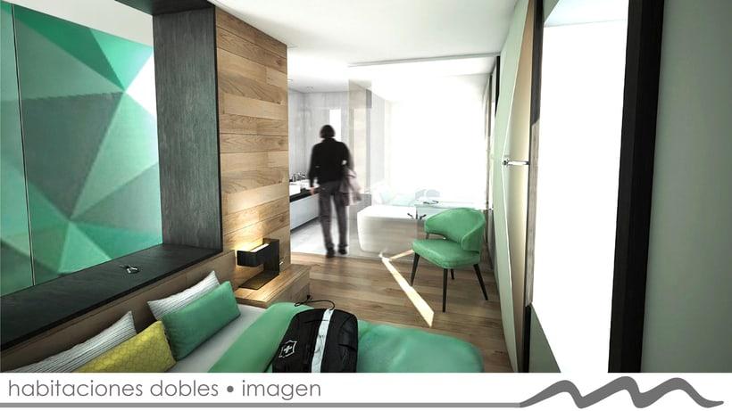 EME hotel (Proyecto Fin de Máster) 50