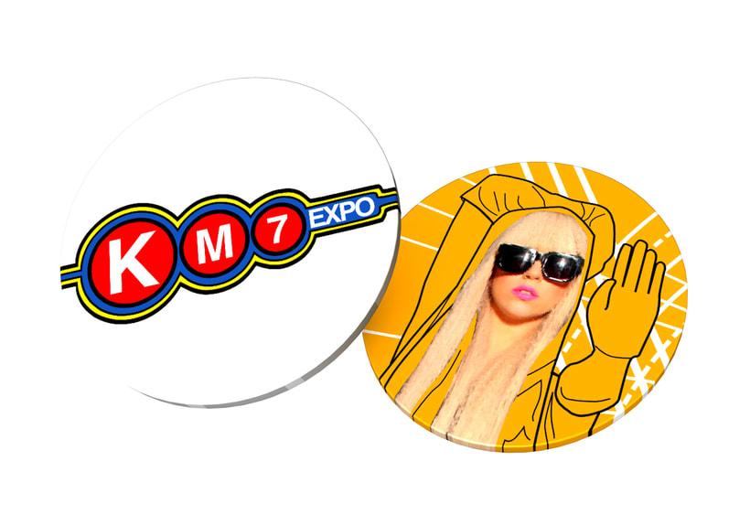 Km7 Expo 0