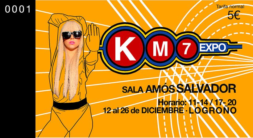 Km7 Expo 4