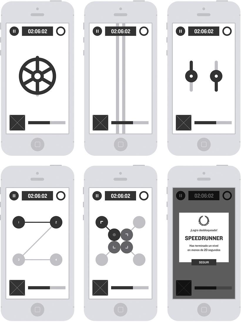 Unlocked! (iOS) 12