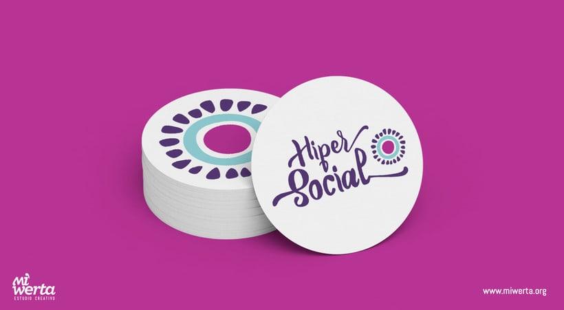 HiperSocial 3