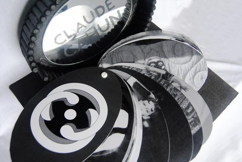 Claude Cahun 0