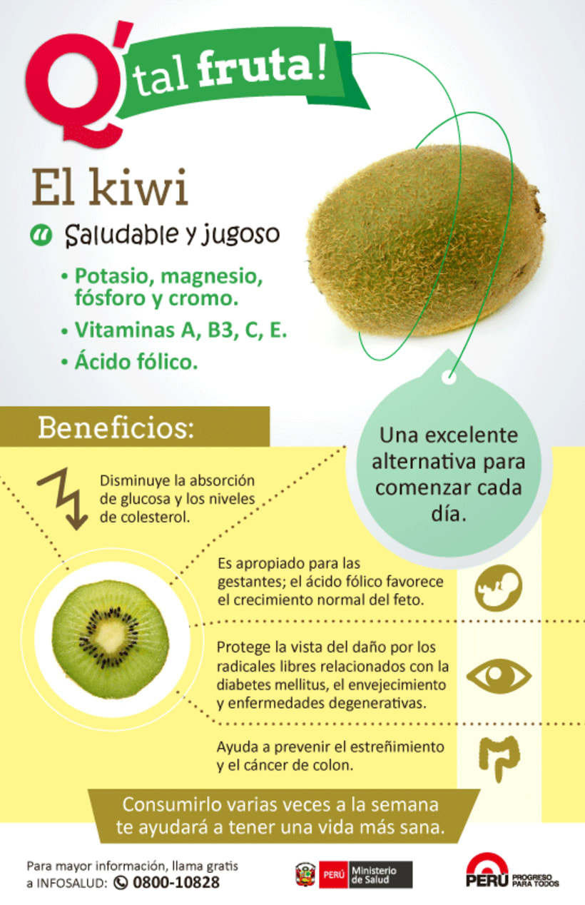 Q' Tal Fruta 2