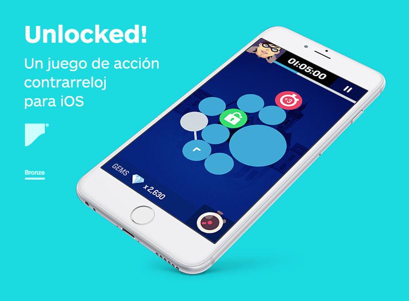 Unlocked! (iOS) 0